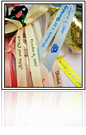Personalized Ribbon/More